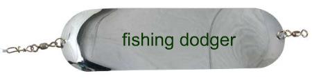 salmon dodger