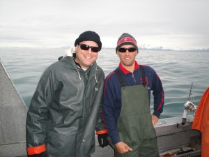 cook inlet halibut fishing