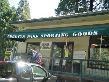 ebbetts pass sporting goods