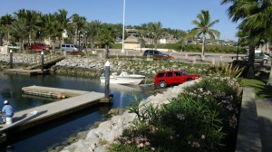 Boat Launch Ramp Puerto Los Cabos
